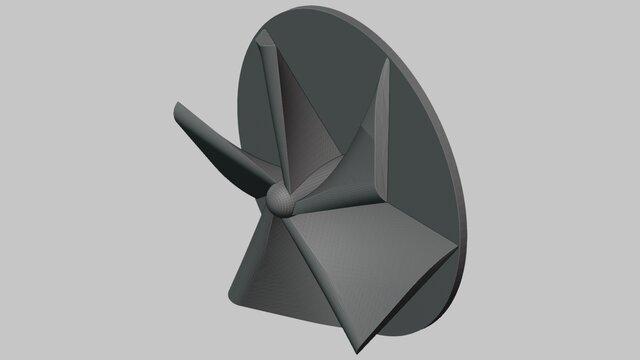 impeller-v2