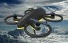 drone - by Adriano Ordoz Barissa