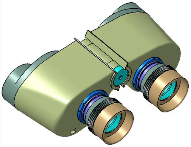 Binocular Design