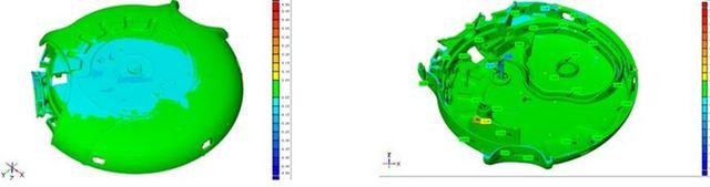 CAD of a Bio Medical part