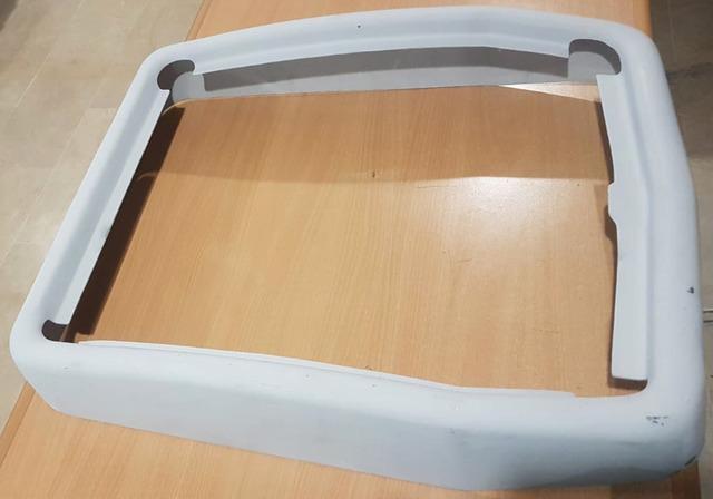 Sheet Metal part Reverse Engineering
