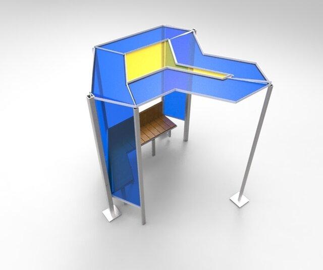shelter design