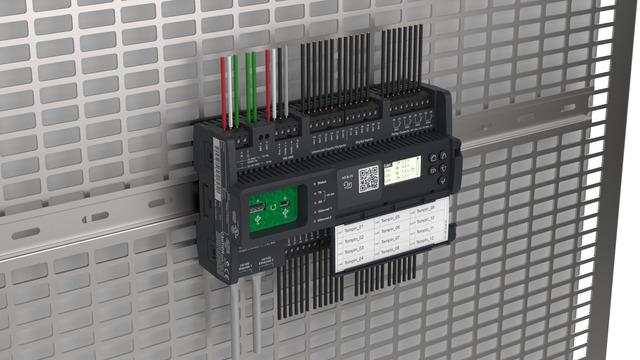 Schneider Electric SmartX Controller Range