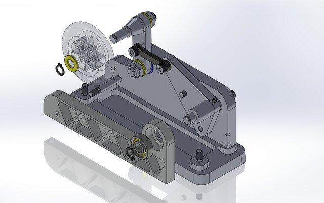 Aerospace Mechanism