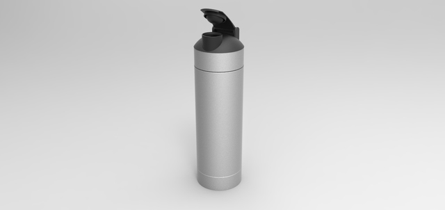 Thermos Shaker for Protein