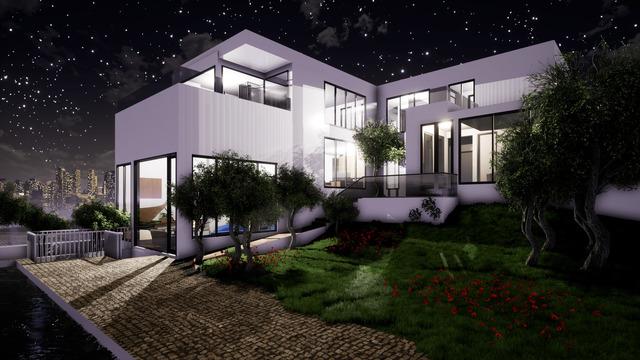 Residence in Brazil