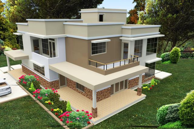 Mansionnett Design