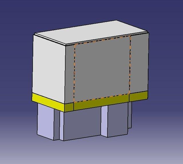 Machine Enclosure Manufacturing with Designing