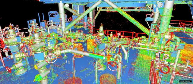 Point Cloud Modeler