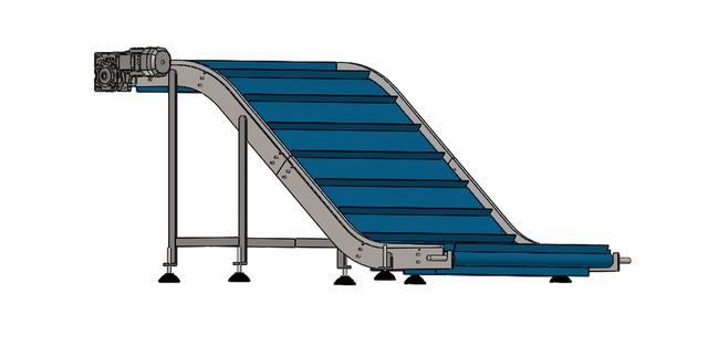 Z Conveyor