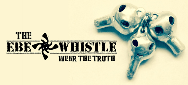 EBE Whistle