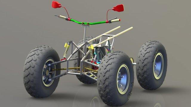 steering-knuckel-assembly