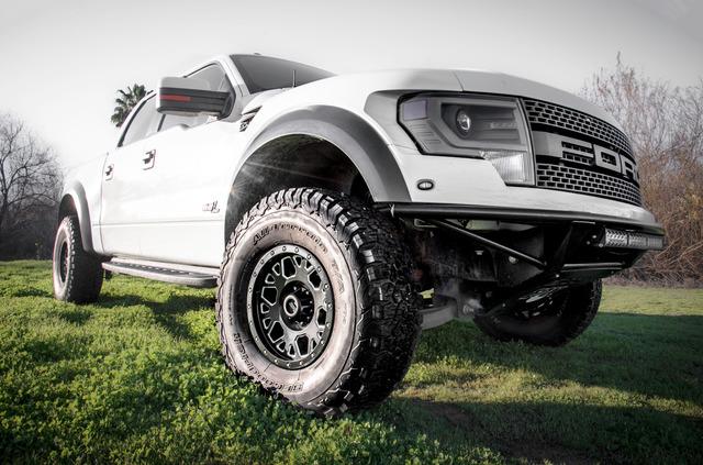MATOMI truck alloy wheel