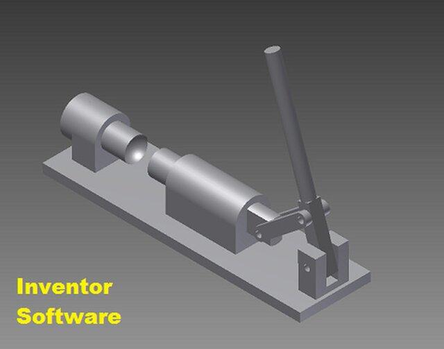 Misc. Inventor models