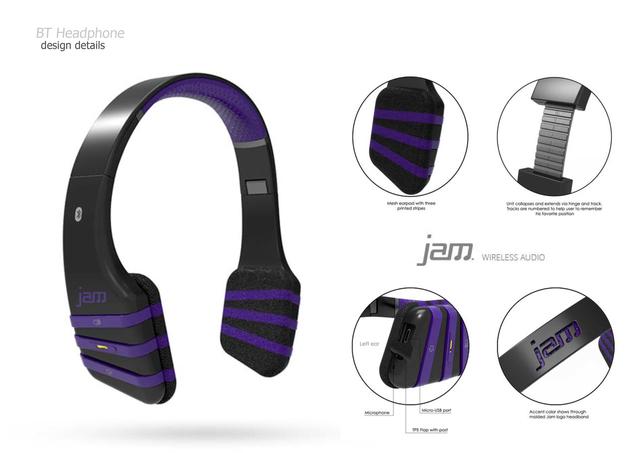 JAM HEAD