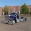 Kenworth W900 Day Cab