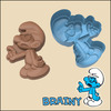 SMURFS MOLDS COLLECTION