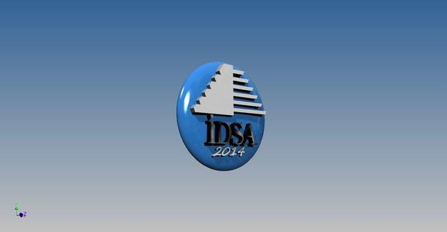 IDSA pin