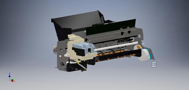 Printer Cartrage