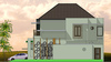 100 SQM House