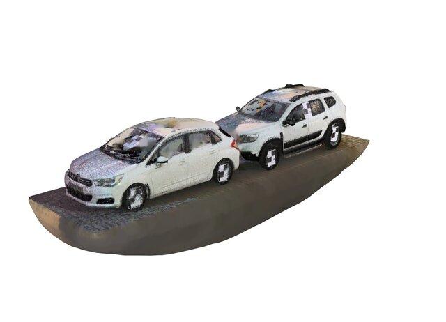 Crash-Modelling