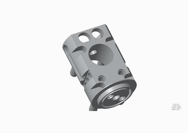 sensor casing