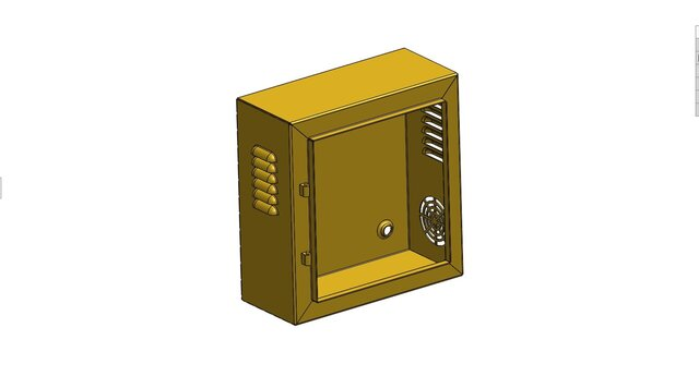 electric-encloser