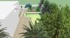 Villa Landscape design, Abu Dhabi, UAE
