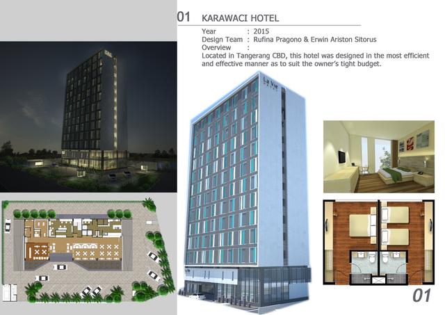 Karawaci Hotel
