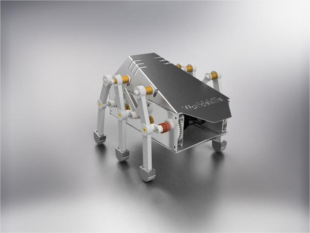legged-robot