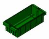 Battery Box_Sheet metal to Plastic conversion
