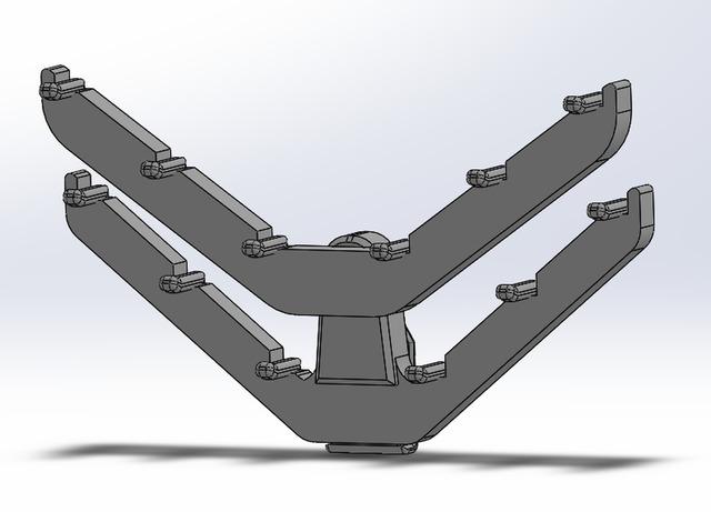 Spatula hanger