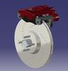 Disk Brake Design