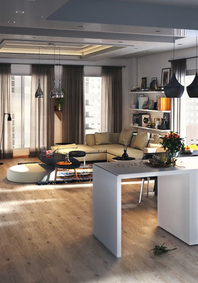 Kish Apartment