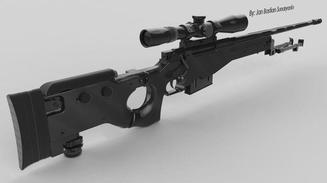 AX338 Magnum