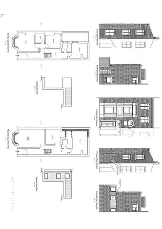 Architectural and Civil CAD Design