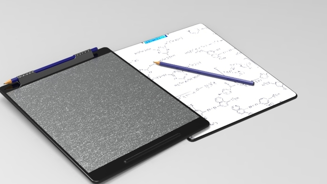 electronic pad design