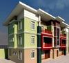 Contemporary building design