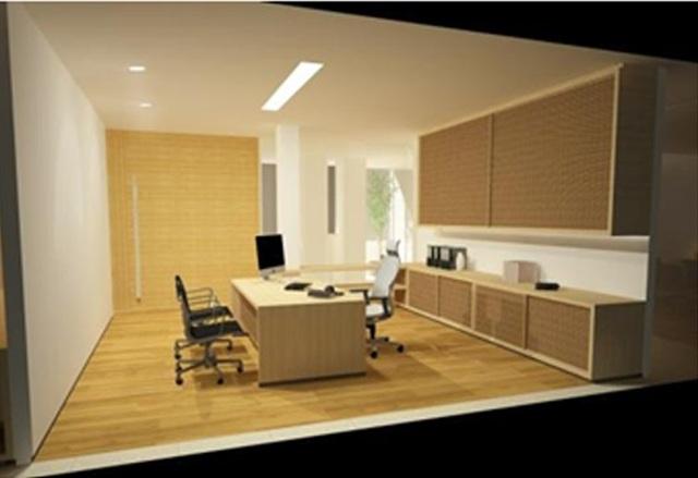 Ciputat Office