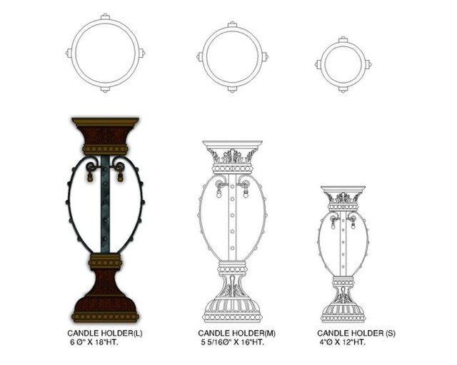 2d Furniture's design