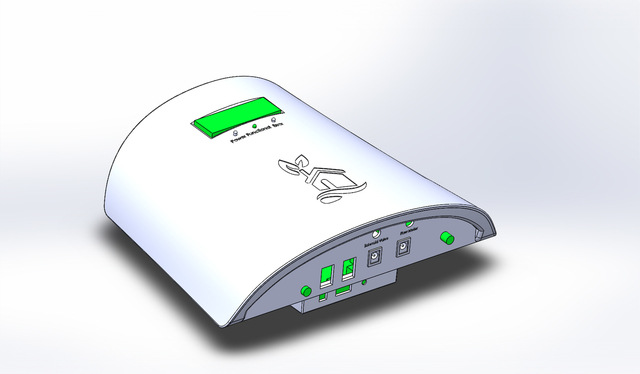 case for Wi-Fi  modem