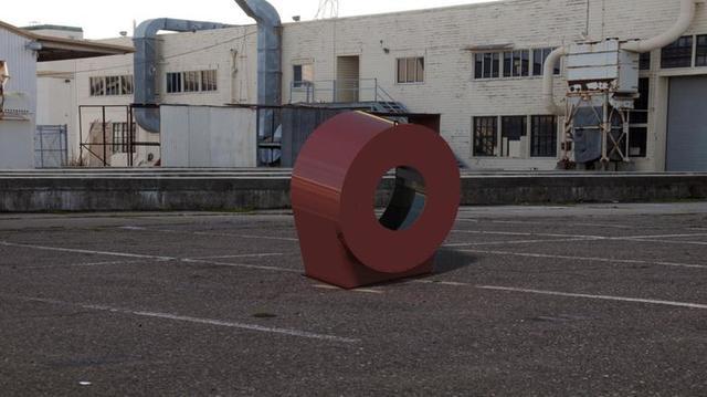 Industrial Fan Casing design