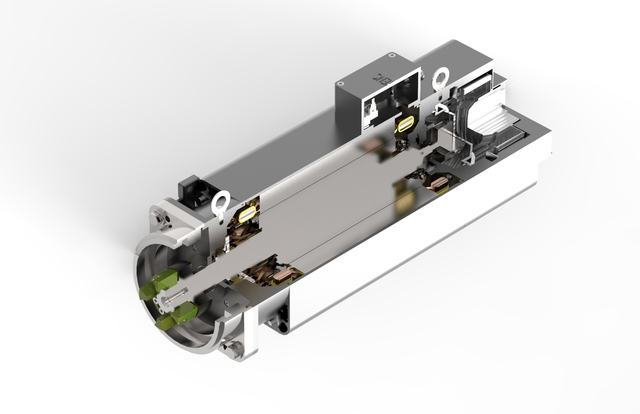 Siemens 1PH6107-4NC49-Z