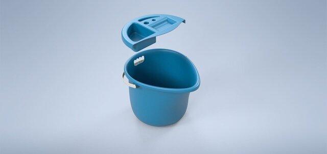 Modern Bucket Design