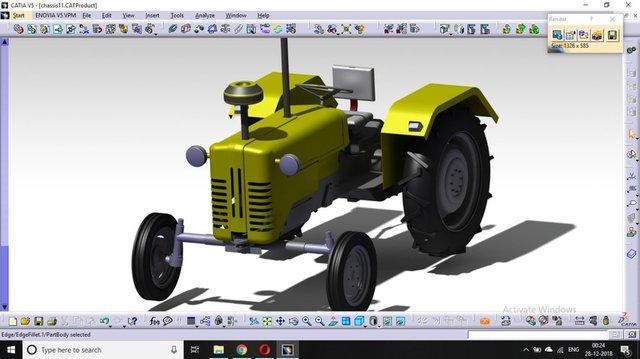 3D CATIA files