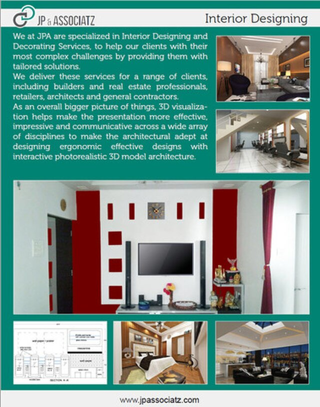 Interior Designing and Services