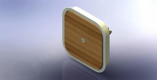Marine Product Design