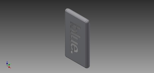 Nokia Lumia 625 Plastic Case