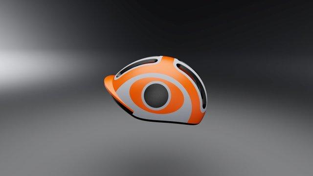 Retro Helmet design