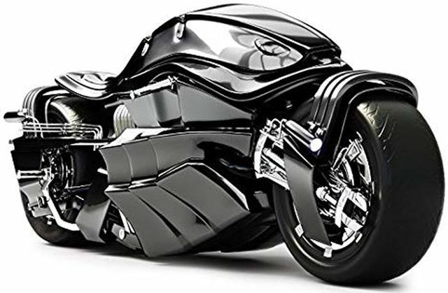 FUTURE  BLACK KING MOTOR